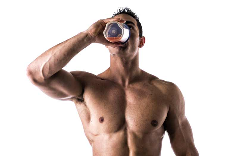 Priming Your Body For Rapid Muscle Growth