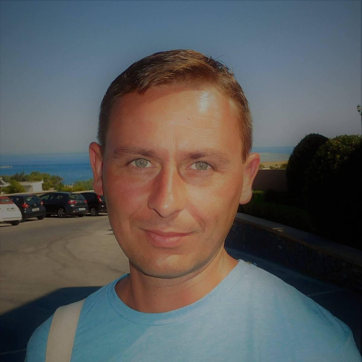 Tomasz Wołyniec
