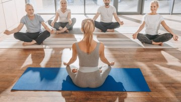 Kurs instruktora jogi