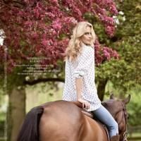 All The Pretty Horses-Harper's Bazaar UK October 2013