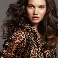 Gorgeous Plus-Size Model Tara Lynn for Elle Spain November 2013-All About Tara