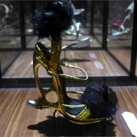 Roger Vivier-A Must Buy For A Modern Woman-Virgule, etc. Exibition in Paris