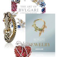Jewelry Coffee Table Books-Your Christmas Present