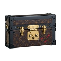 25 Most Beautiful Bags From The Debut Collection of Nicolas Ghesquière for Louis Vuitton