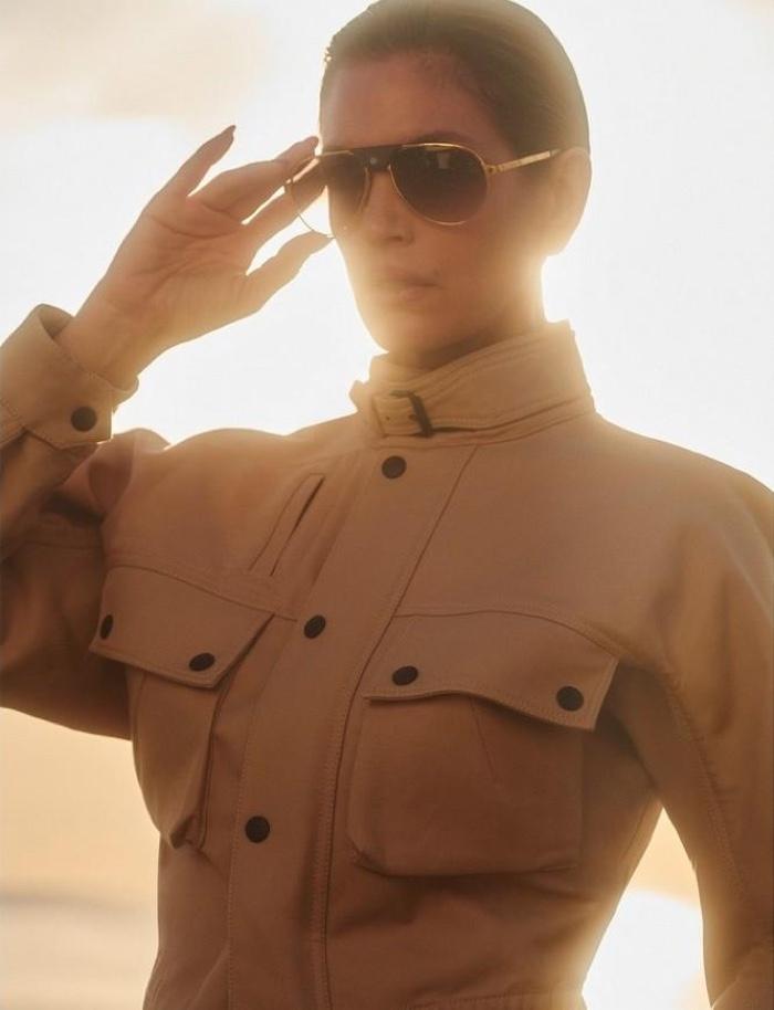 Cindy Crawford Fashion & Style