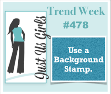 JUGS478-use a background stamp