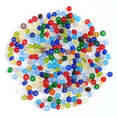 Hur många pärlor behövs det?