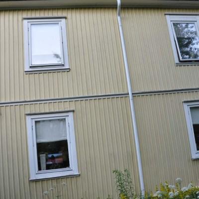 Fyra nya fönster