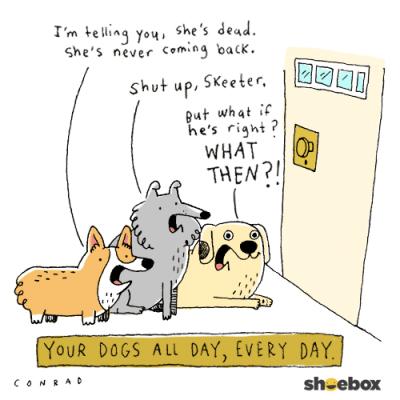 Ett hundliv