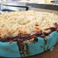 Shepherdless Pie – eller vegetarisk Shepherds Pie