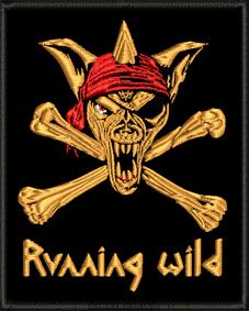 RUNNING WILD ADRIAN – Astaroth Metal Shop