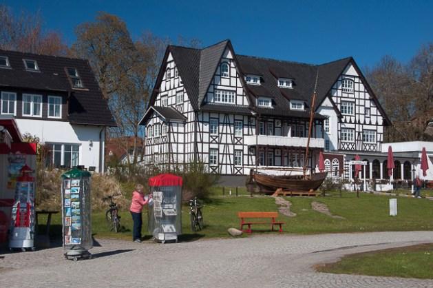 Hotel in Kloster