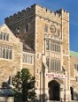 Vassar Taylor Hall
