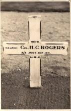 H.C.Rogers-Soputa A.D