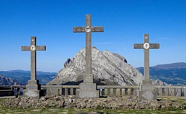 Mirador de las Tres Cruces