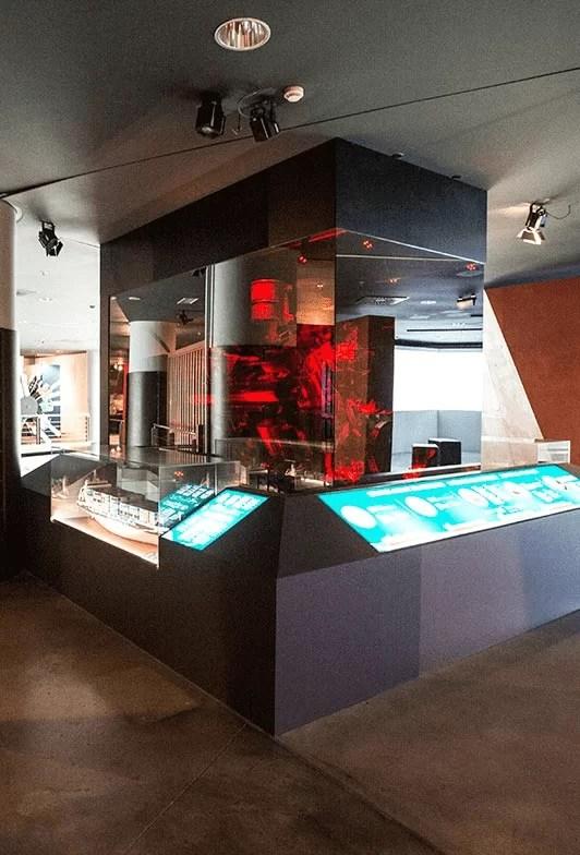 Itsas Museum BIlbao