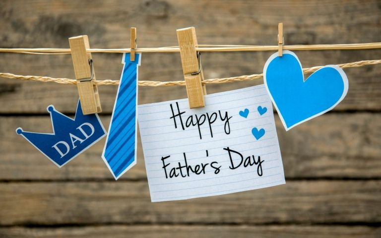 What to get dad or husband for Father's Day 2021 Get 5 meaningful gift ideas to make him feel special