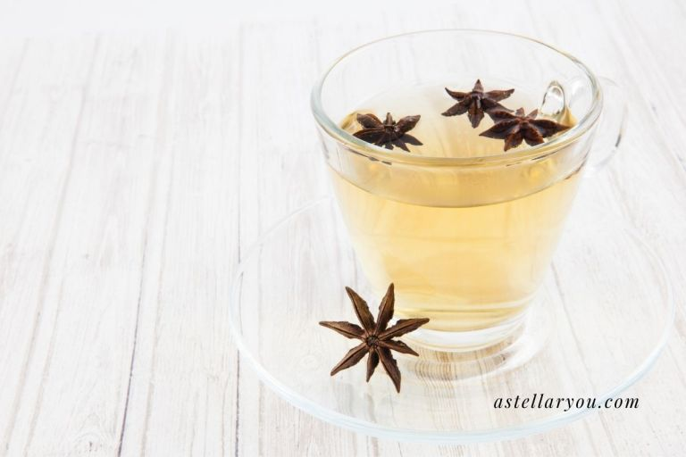 How to make a face toner with star anise to get rid of wrinkles A Stellar You Montreal Blog