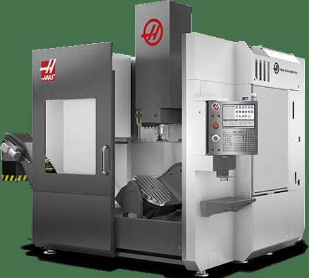 5 Eksenli CNC Dik İşleme