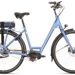 Avslag på elcykelpremien för att någon annan har redan skrivit av ramnumret i butiken och fått bidrag för en elcykel