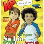 Bottenbetyg för pappor i Kamratpostens nya undersökning | 2018