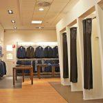 Hur bra är modekedjorna på att ta hand om sina kunder i provrummen