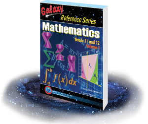 Galaxy Mathematics for Grade 11 and 12 Volume I
