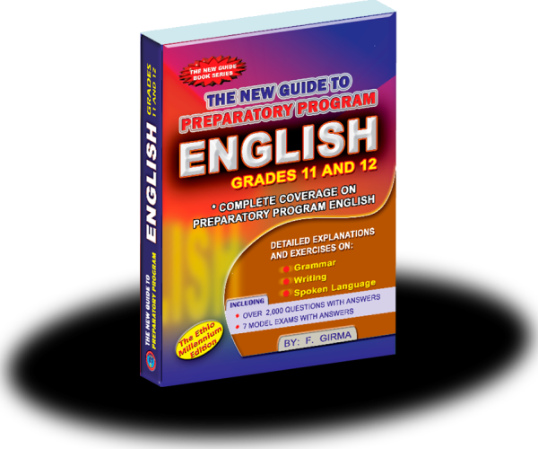 Guide English for Grade 11 and 12