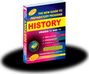Guide History for Grade 11 and 12