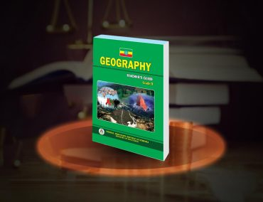 Geography Guide G9