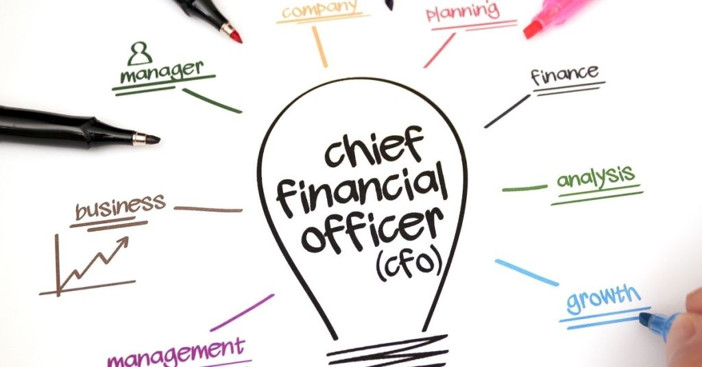 What Is the CFO Responsibility to the CEO?