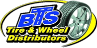 BTS Tire and Wheel