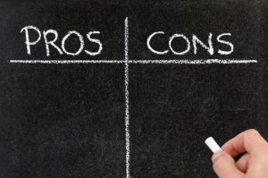 Top 5 Pros and Cons of Annuities