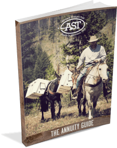The Annuity Guide 2014