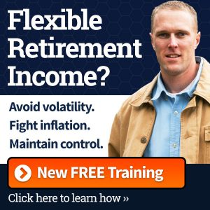 Annuity Straight Talk Flex Strategy