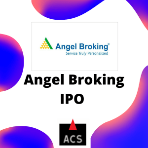 Angle broking IPO: the insights