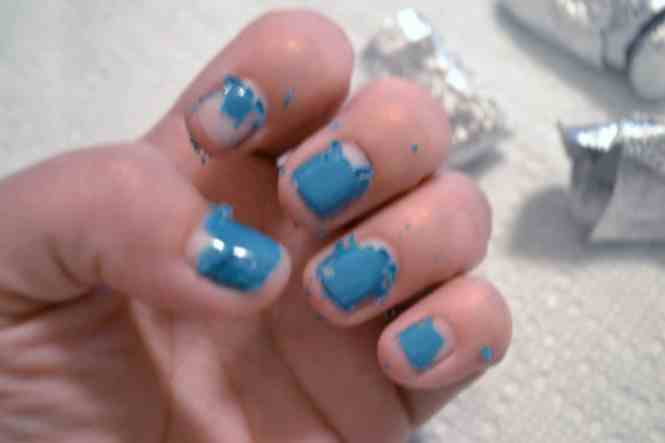 How To Remove A Gel Nail Polish