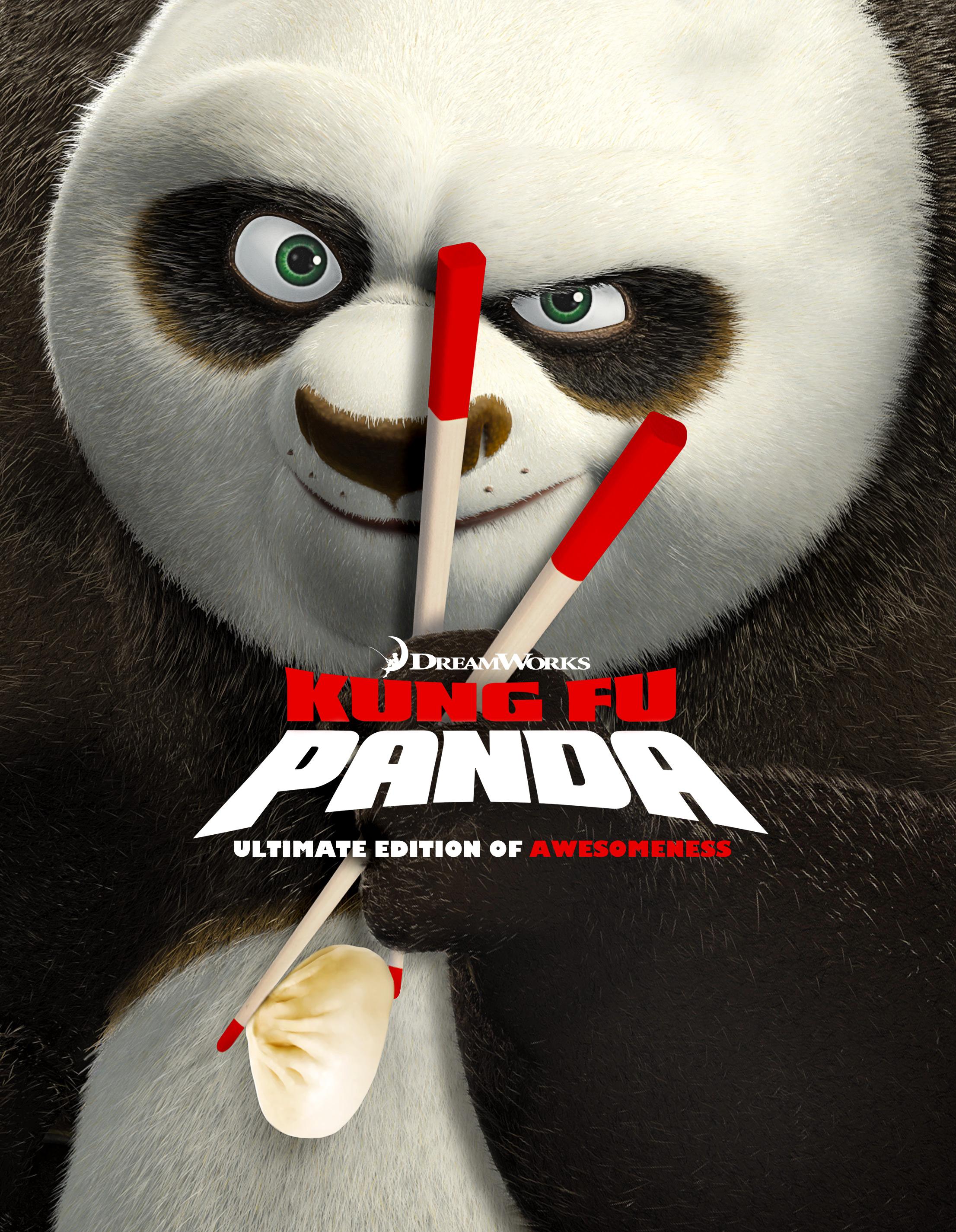 Kung Fu Panda Activity Sheets