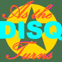 As The Disq Turns
