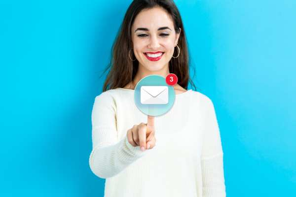 Dental Front Office Email Subscription Providing Daily Emails Surrounding Weekly Management Systems.