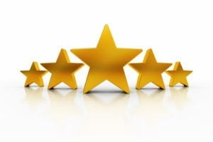 Recession Proof Dental Practices Provide 5-Star Customer Service