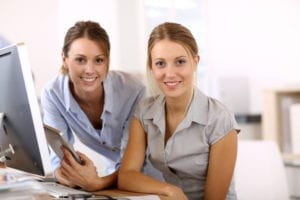 Dental Front Office Management involves working together and cross training at the dental front desk