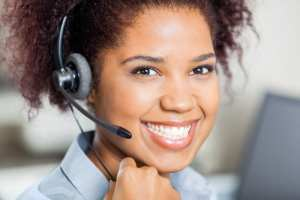 Customer service is a key to keeping out dental patients in the practice