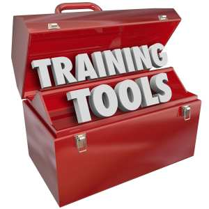 Tools are only helpful when they are used. They are not helpful if left in the toolbox.
