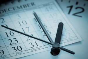 As we approach the end of the year, there is much to do in the dental office to prepare for the new year.