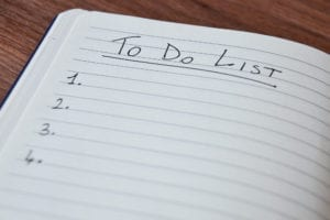 Short Dental Office Work Weeks Allow Us To Shorten Our To Do List