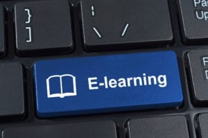 E-learning is a great way for the dental office team to expand their skills in dental practice administration.