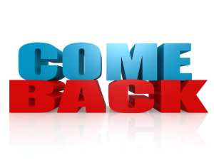 A Come Back Message is a great way to invite inactivated dental hygiene patients to return to the practice.