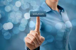 Identify the Dental Office Problem and Solutions