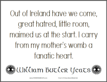 william-butler-yeats-out-of-ireland-we-have-come-quote